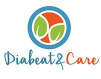 Identidade Visual - Diabeat&Care