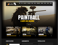 Site: Arena HeadShot Paintball