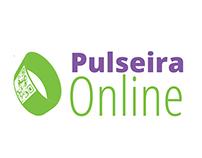 E-Commerce Pulseira Online