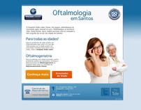 Hospital Oftalmologico Visão Laser