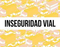Inseguridad Vial - Proyecto TLS