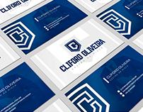 Cliford Oliveira | Gestão de Risco