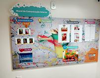 Mural Informativo