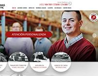 JG Aduanas Logistic