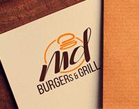 MD Burger