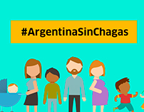 Una Argentina sin Chagas Landing Page