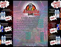 Acapella Karaoke