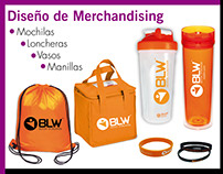 Merchandising para Bestlife Worldwide