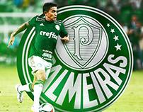 Palmeiras - Eneacampeão Brasileiro