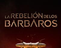 Regionalización - Barbarians Rising - HISTORY Channel