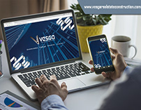 Vesga Real State & Construction