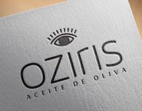 Oziris - Branding