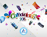 Carnavaleros Tetra pak