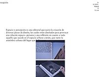 Web Develop carolinambernard.com