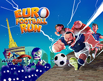 Euro Football Run - Gammalot Ltd UK