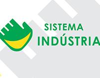Projeto Redesign - Sistema Indústria