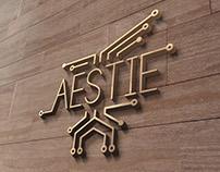 Logo - AESTIE, Panamá