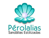 Logo / Sandálias Estilizadas
