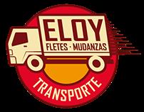 Logo Eloy Transporte