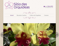 Sítio das Orquídeas
