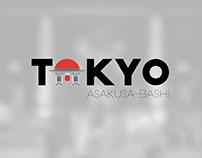Tokyo Icons - Vector