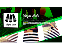 Shapes Skate