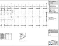 Projetos estrutural