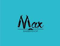 Barberia de la cuidad de Med - Max Barbershop