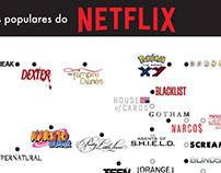 Netflix infográfico