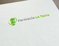 Imagen Corporativa Farmacia la Torre