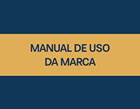 Redação para Manual de Aplicação de Marca