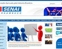 SENAI Pernambuco - 2011