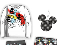 DISNEY - Print Collection