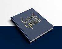 Book @ Os Contos dos Irmãos Grimm