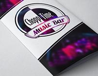 Rebranding - Chopp Time Music Bar