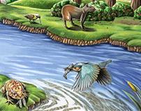 Watercolor and Artistic's Artwork