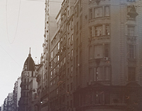 Buenos Aires - Photography - 2014