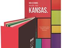Livro: Não estamos mais no Kansas.