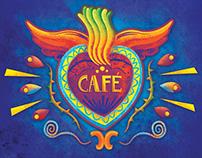 Sagrado Corazón del Café