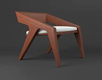 Hank Chair
