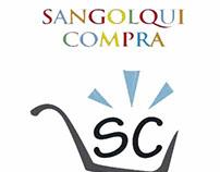 App Android Sangolquí compra