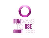 Fun Ways to Use Orkut Logo
