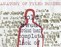 Anatomy of Tyler Durden