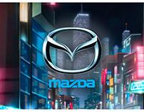 Mazda 2 - Takeshi