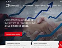 Site Águia Nacional (www.aguianacional.com)