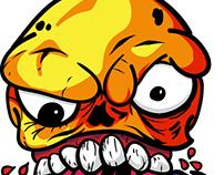 La venganza de Pacman