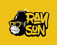 Logo Dj Rayson