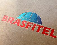 Logotipo - Brasfitel
