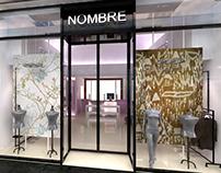 Diseño de Local/ Centro Comercial