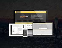 SITIO WEB RÁPIDO / BLAZING FAST WEBSITE